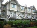 V878563 - # 34 4933 FISHER DR, Richmond, BC, CANADA