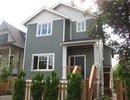 V882695 - 3995 Welwyn Street, Vancouver, BC, CANADA