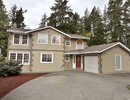 V887363 - 3265 St Annes Drive, North Vancouver, BC, CANADA