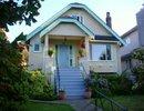 V607797 - 3456 W 18TH AV  , Vancouver, BC, CANADA