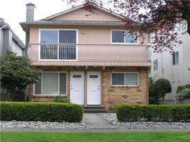 V888923 - 468 E 43rd Ave, Vancouver, BC - Duplex