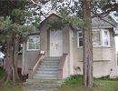 V888935 - 7890 Main Street, Vancouver, BC, CANADA