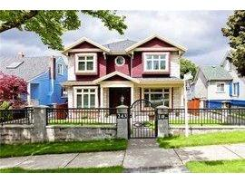 V889903 - 243 E 40th Ave, Vancouver, BC - House
