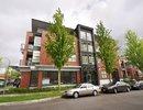 V891852 - 203 - 707 E 20th Ave, Vancouver, BC, CANADA
