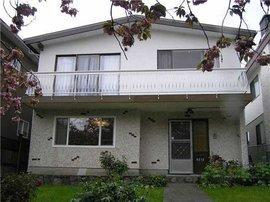 V892312 - 6018 Dumfries Street, Vancouver, BC - House