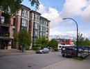 V892795 - # 402 2515 ONTARIO ST, Vancouver, BC, CANADA