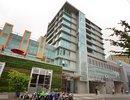 V903654 - # 709 522 W 8TH AV, Vancouver, BC, CANADA