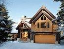 V904735 - 3805 Sunridge Place, Whistler, BC, CANADA