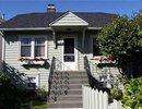 V906111 - 5083 Nanaimo Street, Vancouver, British Columbia, CANADA