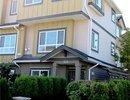 V908468 - # 101 9400 FERNDALE RD, Richmond, BC, CANADA