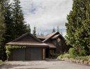 V911307 - 1 - 2636 Whistler Road, Whistler, BC, CANADA