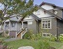 V911653 - 2693 Dundas Street, Vancouver, BC, CANADA