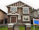 V896435 - 7228 Knight Street, Vancouver, British Columbia, CANADA