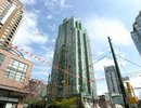 V912501 - 1405 - 1188 Howe Street, Vancouver, BC, CANADA