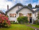 V826079 - 3440 W 22ND AV, Vancouver, BC, CANADA