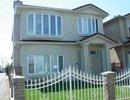 V919329 - 2288 E 50th Ave, Vancouver, BC, CANADA