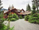 V920898 - 6801 Crabapple Drive, Whistler, British Columbia, CANADA