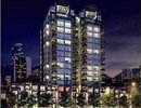 V749918 - 1901 - 1055 Richards Street, Vancouver, British Columbia, CANADA