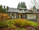 V921667 - 3865 Brockton Crescent, North Vancouver, BC, CANADA