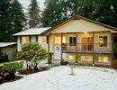 V926761 - 5358 Malaspina Place, North Vancouver, British Columbia, CANADA