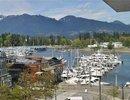 V889271 - # 506 590 NICOLA ST, Vancouver, BC, CANADA