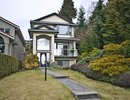 V928288 - 366 E 26th Street, North Vancouver, British Columbia, CANADA