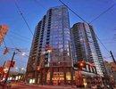 V799869 - # 601 788 HAMILTON ST, Vancouver, British Columbia, CANADA