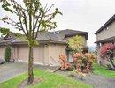 V862546 - # 136 2979 PANORAMA DR, Coquitlam, British Columbia, CANADA