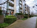 V939558 - Th107 - 1288 Marinaside Crescent, Vancouver, British Columbia, CANADA