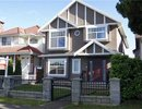 V933385 - 4398 Perry Street, Vancouver, British Columbia, CANADA
