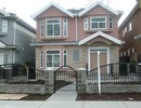 V873643 - 2126 E 28TH AV, Vancouver, British Columbia, CANADA