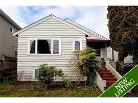 V935618 - 5609 Chester Street, Vancouver, BC - House
