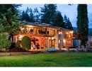 V935376 - 4632 Caulfeild Drive, West Vancouver, BC, CANADA