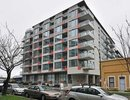 V939236 - 707 - 250 E 6th Ave, Vancouver, British Columbia, CANADA