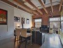 V940155 - # 509 55 E CORDOVA ST, Vancouver, British Columbia, CANADA