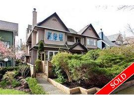 V942270 - 1852 W 11th Ave, Vancouver, BC - Townhouse