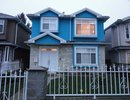 V943329 - 2730 E 45th Ave, Vancouver, British Columbia, CANADA