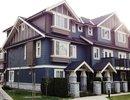 V939416 - # 14 9628 FERNDALE RD, Richmond, British Columbia, CANADA