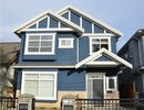 V936747 - 4018 NOOTKA ST, Vancouver, British Columbia, CANADA