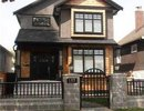 V948735 - 157 E 45th Ave, Vancouver, British Columbia, CANADA