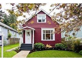 V949035 - 4479 Sophia Street, Vancouver, BC - House