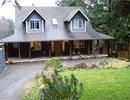 V950766 - 1317 Hillcrest Road, Bowen Island, British Columbia, CANADA