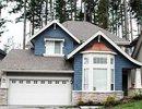 V940668 - 46 HAWTHORN DR, Port Moody, British Columbia, CANADA