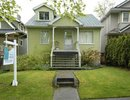 V946001 - 2625 W 11TH AV, Vancouver, British Columbia, CANADA