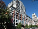 V854112 - # 326 1133 HOMER ST, Vancouver, British Columbia, CANADA
