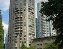 V862976 - # 1001 738 BROUGHTON ST, Vancouver, British Columbia, CANADA