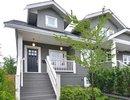 V979418 - 1623 E 21st Ave, Vancouver, British Columbia, CANADA