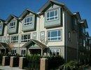 V954158 - # 22 9420 FERNDALE RD, Richmond, British Columbia, CANADA