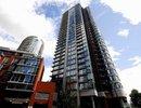 V957615 - 1505 - 688 Abbott Street, Vancouver, British Columbia, CANADA