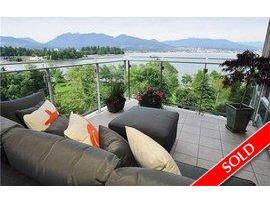 V958668 - 601 - 1281 W Cordova Street, Vancouver, BC - Apartment